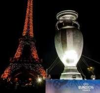 La fiesta del fútbol en Francia inicia este viernes con el partido entre el anfitrión y Rumanía.
