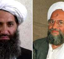 El jefe del grupo terrorista islámico expresó su lealtad a Haibatulá Ajundzada.