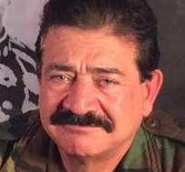 Seddique Mateen habría subido varios videos fingiendo ser un líder afgano.