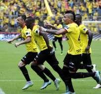 GUAYAQUIL, Ecuador.- Barcelona espera un traspié de Emelec para poder alcanzarlo en la punta del torneo nacional.