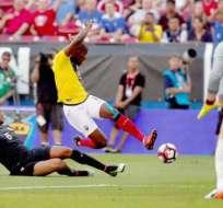 Estados Unidos y Ecuador se enfrentan el jueves por los cuartos de final de la Copa América Centenario.