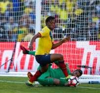 Arturo Mina le da la vuelta a la página con la selección y ahora piensa en Independiente y su periplo en la Libertadores.