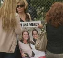 ECUADOR.- La diligencia busca llevar a juicio a los responsables del doble crimen en Montañita. Foto: Archivo