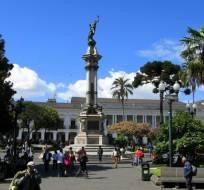 QUITO, Ecuador.- En lo que va del 2016 ingresaron 39.244 y emigraron 35.181 venezolanos. Foto: Referencial.