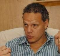 El directivo Esteban Paz descartó la llegada de un nuevo portero a Liga de Quito.