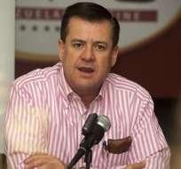 Andrés Páez no define partido o movimiento por el que participaría en los comicios de 2017.