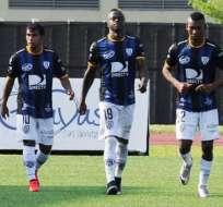 Independiente del Valle buscará asegurar un resultado positivo ante Boca Juniors en la ida.