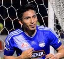 Ángel Mena expresó su deseo de jugar en el exterior, se espera una buena oferta para cristalizar su sueño.