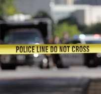 En Georgia, un agente fue herido tras atender una emergencia de robo que era falsa. Foto: efe