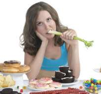 Gracias a la genética, el efecto que provoca una dieta difiere según el individuo.