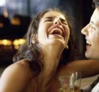 De las parejas encuestadas, las que compartían este hábito llevaban de media 33 años juntas.