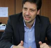 La Cancillería informó que Long aprovechará su desplazamiento a Italia. Foto: Telesurtv.