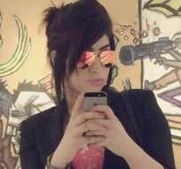 """A Qandeel la llamaban la """"Kim Kardashian"""" de Pakistán por su gran popularidad en las redes sociales, lo que también generaba comentarios en su contra."""