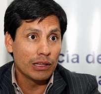 QUITO, Ecuador.- El exmarchista pasó a la administración de sus propias empresas, tras su retiro de las canchas.