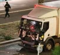 Ataques recientes como el asesinato masivo de Niza han borrado los límites entre los actos terroristas individuales y grupales.