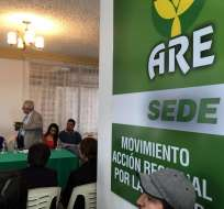 ECUADOR.- Cambios en la institucionalidad de los gobiernos locales son parte de la propuesta. Foto: Archivo