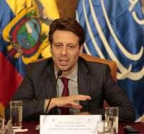 ECUADOR.- El Gobierno nacional pidió en mayo el estatus migratorio para los ecuatorianos en EE.UU. Foto: API