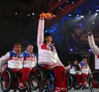 RÍO DE JANEIRO, Brasil.- Rusia cuenta con 21 días para presentar su recurso, cuando los Juegos Paralímpicos comenzarán en Rio dentro de un mes.
