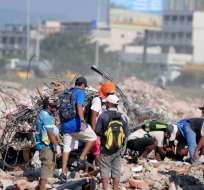 QUITO, Ecuador.-  La Senplade) estimó a principios de junio que la reconstrucción de las zonas afectadas por el terremoto costará 3.344 millones de dólares.
