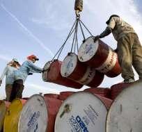 AUSTRIA.- Los miembros de la Organización de Exportadores de Petróleo se reunirán en septiembre. Foto: Archivo