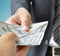 ECUADOR.- Según el organismo, el préstamo servirá para apoyar el plan de recuperación posterremoto. Foto: Archivo