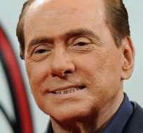 MILAN, Italia.- Durante 30 años, Berlusconi estuvo al frente del club.