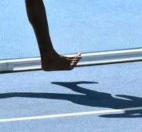 RÍO DE JANEIRO, Brasil.- El Comité de Apelación otorgó la clasificación a la etíope. Foto: AFP.