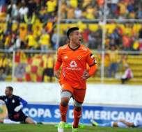 Aucas llega al partido en Perú con la ventaja de haber ganado 2-1 en Quito.