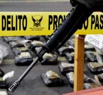 La Policía divide a Guayaquil en cuatro sectores para incrementar los operativos. Foto: Archivo Ministerio del Interior
