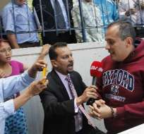 ECUADOR.- El exgerente de Petroecuador es investigado por el delito de enriquecimiento ilícito. Foto: Archivo