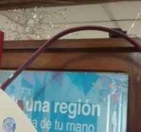 CARACAS, Venezuela.- El diario también señaló que la policía científica venezolana (Cicpc). Foto: El Nuevo Herald.