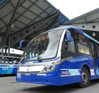 Autoridades indicaron que se implementará un nuevo sistema que obligue al bus a parar, en caso de que una compuerta sea forzada.