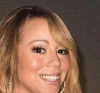 """""""Mariah solo cuida de sí misma y siempre ha sido así"""", dijo Morgan en la cadena CBS."""