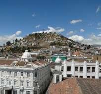 La Unesco hizo la declaración en 1978 por el trabajo de preservación del Centro Histórico. Foto: Municipio de Quito