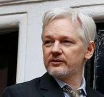 El fiscal ecuatoriano Wilson Toainga dirigirá en octubre el interrogatorio a Assange.