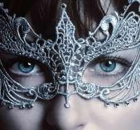 Las reglas del juego cambiarán en la segunda entrega de la saga de Christian Grey.