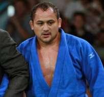 Jorge Lencina fue suspendido provisionalmente por el Comité Paralímpico Internacional.