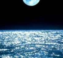 Un estudio afirma que ciertas fases lunares aumentan la magnitud de los sismos.