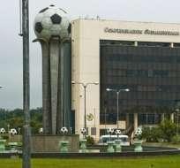 La Conmebol implementó cambios en sus estatutos para combatir la corrupción.