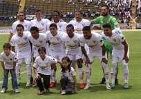 Liga de Quito jugará contra Barcelona el próximo miércoles en el estadio Monumental. Foto: API