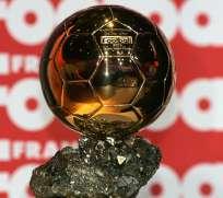 El Balón de Oro ha sido ganado en los últimos años por Lionel Messi y Cristiano Ronaldo.