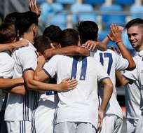 Los jóvenes del Real Madrid sí podrán jugar en sus respectivas categorías.