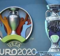 La Euro 2020 será la primera en tener varios países sede. Foto: EFE