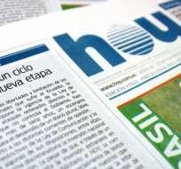 GUAYAQUIL, Ecuador.- La distribución estipula que los 13 accionistas con la mayoría del capital (casi el 92 %), deberán cancelar el valor de USD 2,9 millones. Foto: Archivo Ecuavisa.