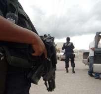 Las autoridades continúan la búsqueda de más cadáveres, según el fiscal general de Jalisco. Foto: Archivo