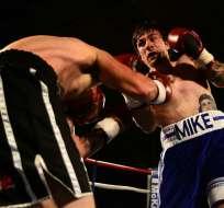 El boxeador escocés Mike Towell falleció este sábado como consecuencia de los golpes sufridos en una pelea.