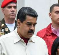 Maduro tomó la decisión ante una eventual reanudación del conflicto con las FARC.