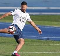 Sergio Agüero afirma que estará apto para el juego entre Argentina y Paraguay.