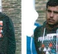 BERLÍN, Alemania.-Jaber Albakr, de 22 años, fue detenido gracias a la ayuda de tres sirios que lo alojaron, pensando que era un refugiado necesitado. Foto: BBC.