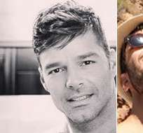 """""""Ricky comenzó a cambiar conmigo desde que hicieron su dueto"""", dijo Yosef."""